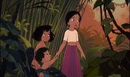 Mowgli Shanti and Ranjan are safe and sound
