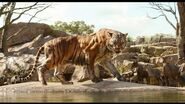 """""""Intro to Shere Khan"""" Clip - Disney's The Jungle Book"""