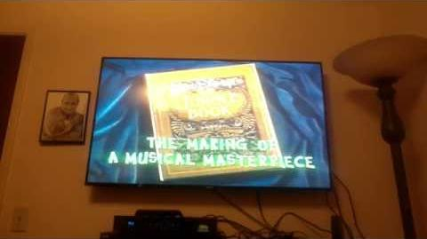 The Jungle Book The Making of a Musical Masterpiece
