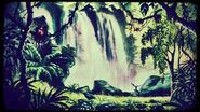 The Jungle Book (1967) - Original Motion Picture Score No Official Unreleased Part 2
