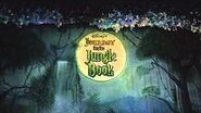 Journey Into the Jungle Book show music (1 2)