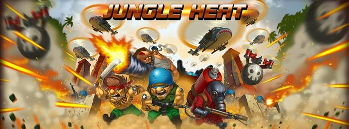 Jungle Heat wallpaper.jpg