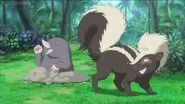 Mole and skunk by superdude2075-da7h8hz