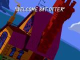 Welcome Bat Otter