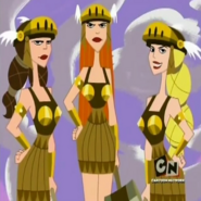 The Hammerettes