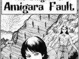 The Enigma of Amigara Fault