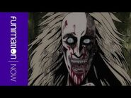 Junji Ito Collection - Official Clip - Fashion Model