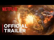 Jupiter's Legacy - Official Trailer - Netflix