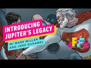 Introducing Netflix's Jupiter's Legacy - IGN Fan Fest 2021