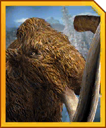 Found woolly alive mammoth 'The Motherland