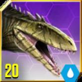 Ostaposaurus Icon 20