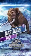 Mastodon Pack