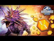 Jurassic World- The Game - Juggernaut 32