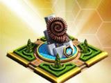Ammonite Oasis