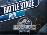 Battle Stage 89 Pack