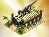 Indoraptor Skylight