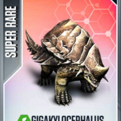 Gigakylocephalus