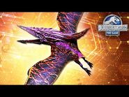 Jurassic World- The Game - Valkyrie 77