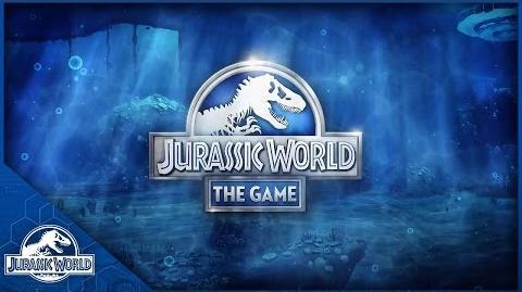 Jurassic World™ The Game - Update 3