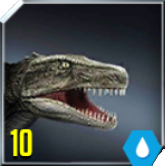 Postosuchus Icon 10