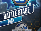 Battle Stage 93 Pack