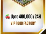 VIP Food Factory