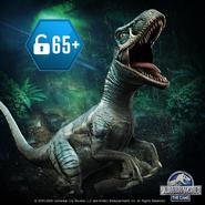 Velociraptor Gen 2 Promo