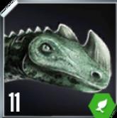 Supersaurus Icon 11