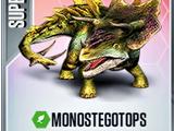 Monostegotops