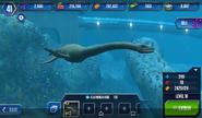 Elasmosaurus 10