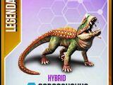 Gorgosuchus