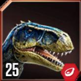 Tyrannotitan Icon 25