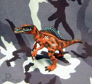 SpinoJungletoyCamo