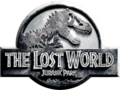 The Lost World Jurassic Park - Updated logo