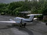 Aéroport d'Isla Sorna