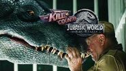 Jurassic World Fallen Kingdom - The Kill Counter