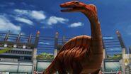 Amargasauruswon