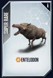 Entelodon New Card.png