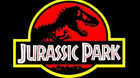 Theme From Jurassic Park