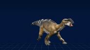 Muttaburrasaurus Jurassic World Evolution