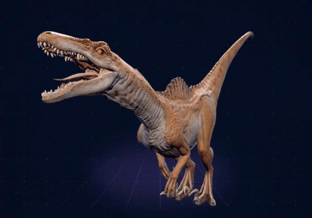 Spinoraptor Beta