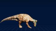 Research Edmontosaueus