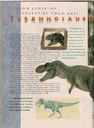 JP magazine T-Rex 1