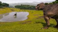 JWE Screenshot T Rex 1993 04