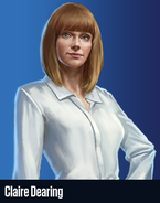 Claire Dearing (The Game)