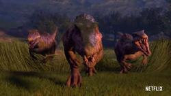 Camp Cretaceous trailer 2 Baryonyx pack.PNG