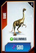 Gallimimus-0