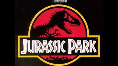 Jurassic Park Soundtrack- Opening Titles
