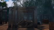 Veterinary station