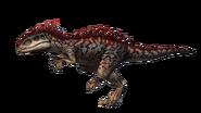 Jurassic World The Game Indominus Rex (83)